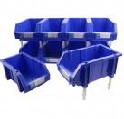 老A 加强型组立零件盒250*150*125