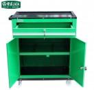 老A 维修工具车(绿色)