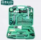 老A 810W电钻冲击钻 塑盒家用组套