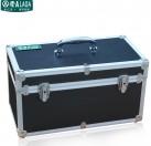 老A  铝合金工具箱仪器箱