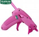 老A家用DIY热熔胶枪充电儿童热熔胶抢强力胶棒USB锂电直充8W
