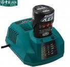 老A 工业12V锂电钻 锂电池